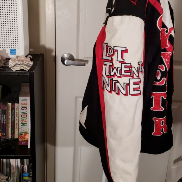 c07219df6 Lot 29 Sylvester The Cat bomber jacket XXL